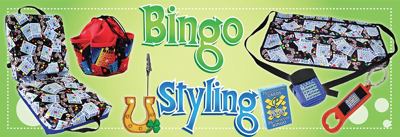 Lancaster Bingo Company   We Make Winning Easy