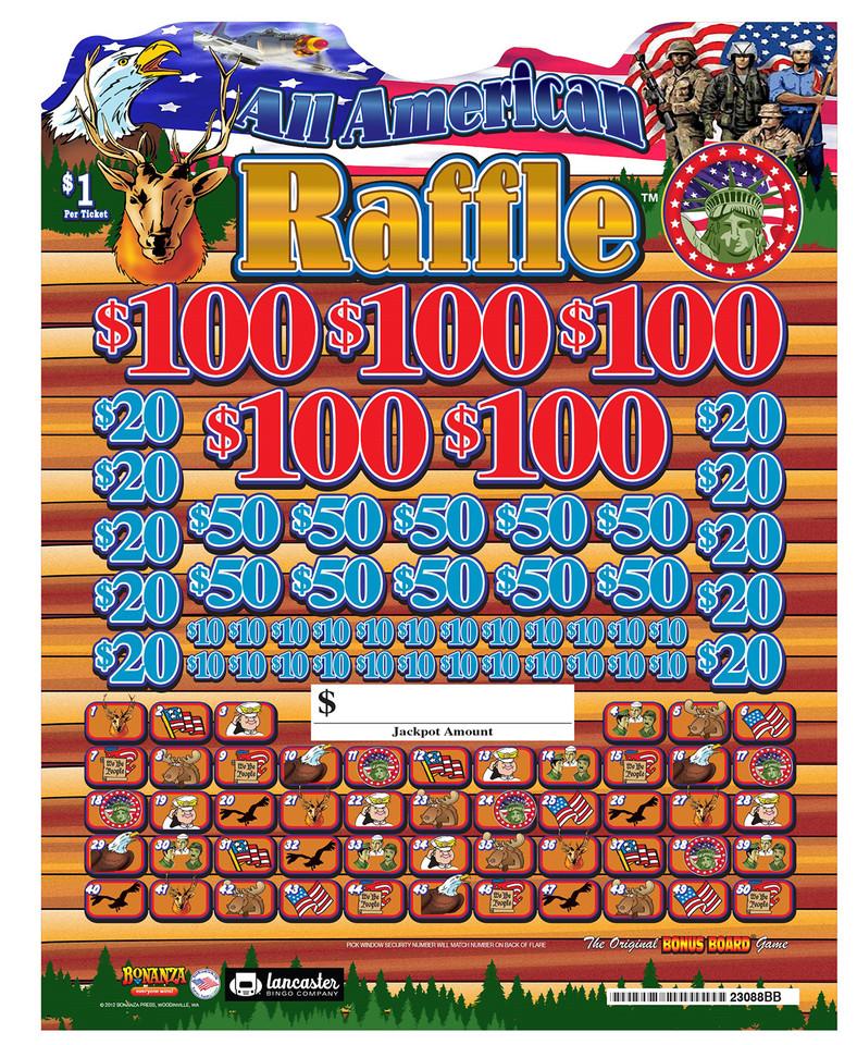 d0436555627 Game Type: 3~Ball-Bingo-Event, All-Holders-Win, Blacklight, Board ...